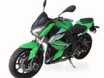 Baodiao BD250-5A motorcycle