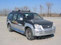 大迪牌BDD5022XJLC型教练车