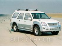 Универсальный автомобиль Dadi BDD6491E