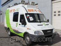 Xinqiao BDK5040XTX15 communication vehicle