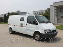 Xinqiao BDK5040XYU armoured van