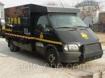Xinqiao BDK5040XYU02 armoured van