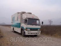 Xinqiao BDK5120BYLC medical vehicle
