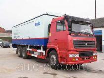 Shuangjian BEY5220XYS compressor truck