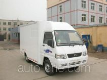 Tiantan (Haiqiao) BF5030XYLSB medical equipment vehicle