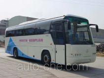 北方牌BFC6110FG型旅游客车