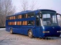 北方牌BFC6120WD3型卧铺客车