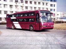 北方牌BFC6120WD3S型卧铺客车