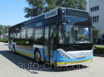 北方牌BFC6129GBEVS型纯电动城市客车