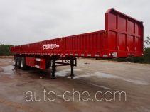 Ganan BGA9400 trailer