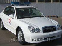 Beijing Hyundai BH5020XJHMWE автомобиль скорой медицинской помощи