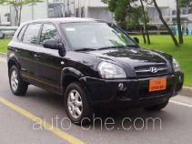 Beijing Hyundai BH6430NW MPV