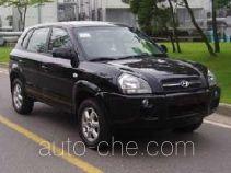 Beijing Hyundai BH6430JNZ MPV