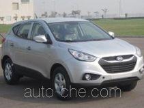 Beijing Hyundai BH6441BY MPV