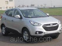 Beijing Hyundai BH6442LAY MPV