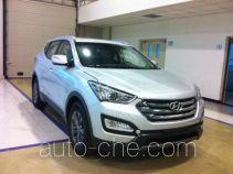 Универсальный автомобиль Beijing Hyundai BH6476MBY