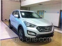 Beijing Hyundai BH6477MAZ MPV