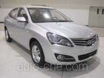 Легковой автомобиль Beijing Hyundai BH7161BMY