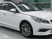 Легковой автомобиль Beijing Hyundai BH7161RAY