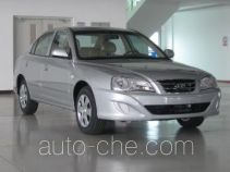 Beijing Hyundai BH7162FAZ dual-fuel car