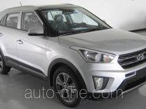 Легковой автомобиль Beijing Hyundai BH7165QAY