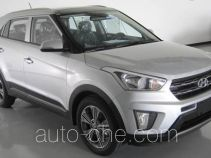 Beijing Hyundai BH7165QAY легковой автомобиль