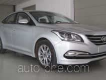 Beijing Hyundai BH7160PAY car
