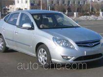 Легковой автомобиль Beijing Hyundai BH7164MY
