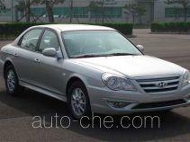 Двухтопливный легковой автомобиль Beijing Hyundai BH7200FMY