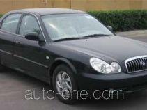 Beijing Hyundai BH7200FMW dual-fuel car