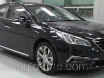 Beijing Hyundai BH7240RAV легковой автомобиль