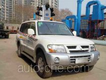 Huguang (Binhu) BHJ5030TLJ road testing vehicle