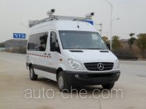 Huguang (Binhu) BHJ5040TLJ road testing vehicle