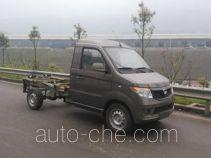 BAIC BAW BJ1020AJN5XBEV electric truck chassis