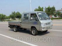 Foton BJ1020V2AL4-AB двухтопливный бортовой грузовик