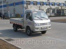 Foton BJ1020V3JL4-AA dual-fuel cargo truck