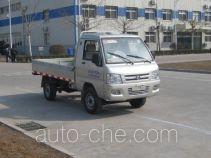 Foton BJ1030V4JL4-D3 dual-fuel cargo truck