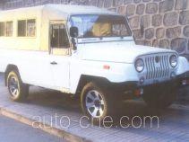 BAIC BAW BJ1021ZKF2 cargo truck