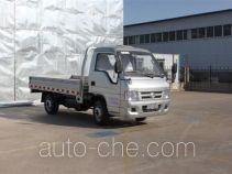Foton BJ1022V3JV3-D1 dual-fuel cargo truck