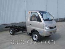 Heibao BJ1036D40JS шасси легкого грузовика