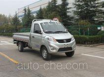 Foton BJ1036V4JL6-T5 dual-fuel cargo truck