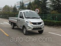 Foton BJ1026V3JL6-AL dual-fuel cargo truck