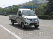 Foton BJ1026V3JV6-D1 cargo truck