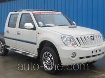 Foton BJ1027V2MD5-XC pickup truck chassis