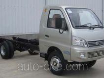 Heibao BJ1030D50JS шасси легкого грузовика