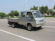 Foton BJ1030V4AL4-D4 dual-fuel cargo truck