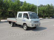 Foton BJ1030V4AV4-G2 dual-fuel cargo truck