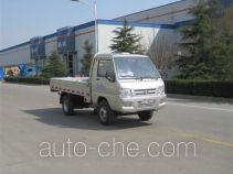Foton BJ1030V4JV4-S4 cargo truck