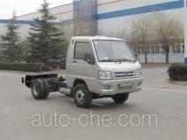 Foton BJ1030V3JL3-AB dual-fuel truck chassis