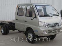 Heibao BJ1030W50JS шасси легкого грузовика